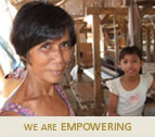 We are empowering